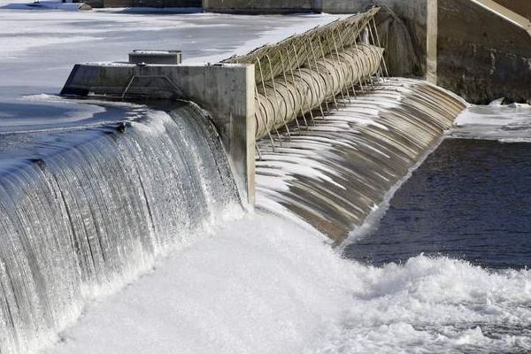 Manejo y distribución de aguas servidas